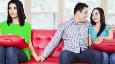 Wanita, Ini 3 Cara Ampuh Hadapi Pasangan yang Selingkuh, Tips, Info Seputar Wanita
