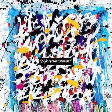 ONE OK ROCK - Eye Of The Storm - Album