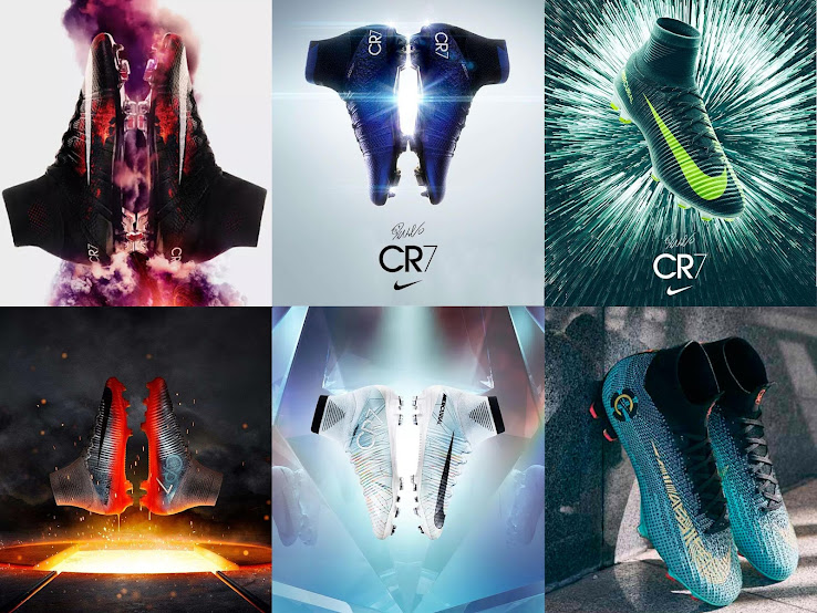 7c47bc7494 In Detail | Just One Chapter Left - Nike Mercurial Superfly CR7: Chapter 1  to Chapter 6