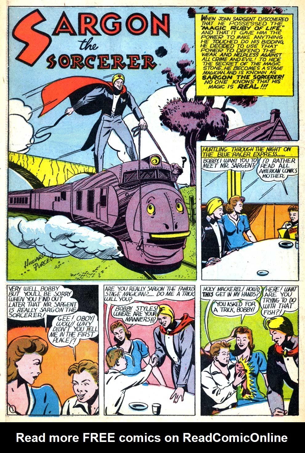 Read online All-American Comics (1939) comic -  Issue #28 - 42