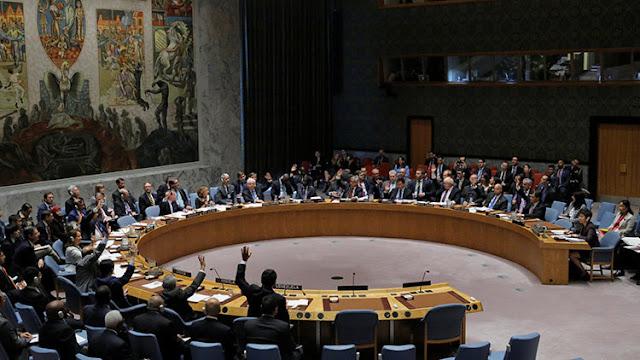 El Consejo de Seguridad de la ONU aprueba la resolución contra los asentamientos de Israel