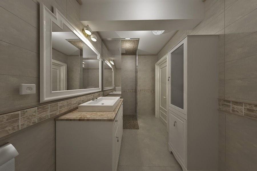 Proiecte design interior clasic modern - Servicii design interior case