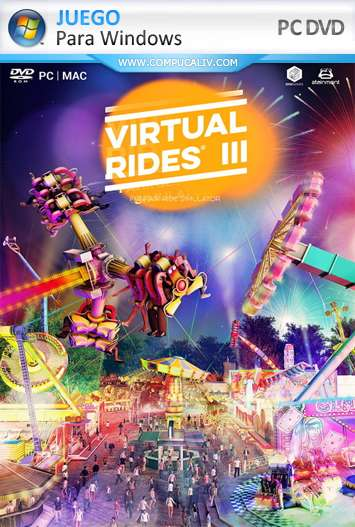 Virtual Rides 3 PC Full Español