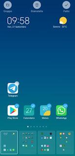 Riordina app