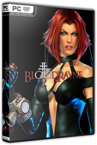 BloodRayne 2 (2xRus – Eng) PC Game 2GB