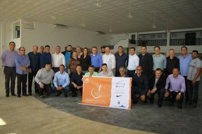 Sete Barras terá parceria com o Instituto Passe de Mágica