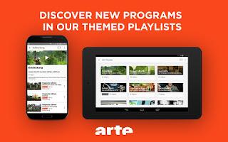 ARTE – Streaming and Catch-up v4.0.1.apk File