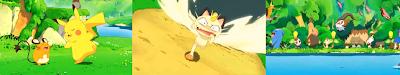 Pokémon - Temporada 18 - Corto 1: Pikachu Y La Banda De Pokémon (Subtitulado)