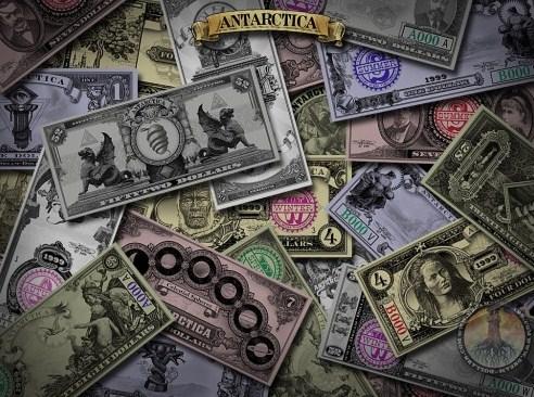 Definisi Pengertian Kebijakan Moneter dan Tujuannya