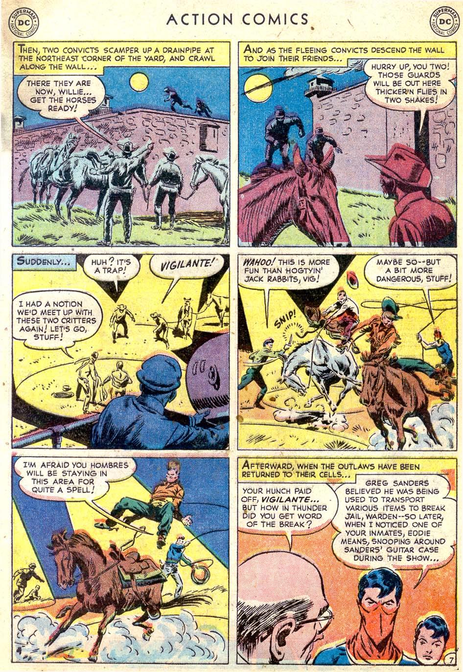 Action Comics (1938) 164 Page 38