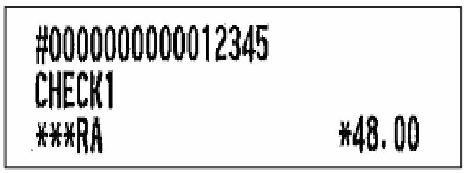 Petunjuk dan panduan menggunakan MESIN KASIR SHARP XE-A 207