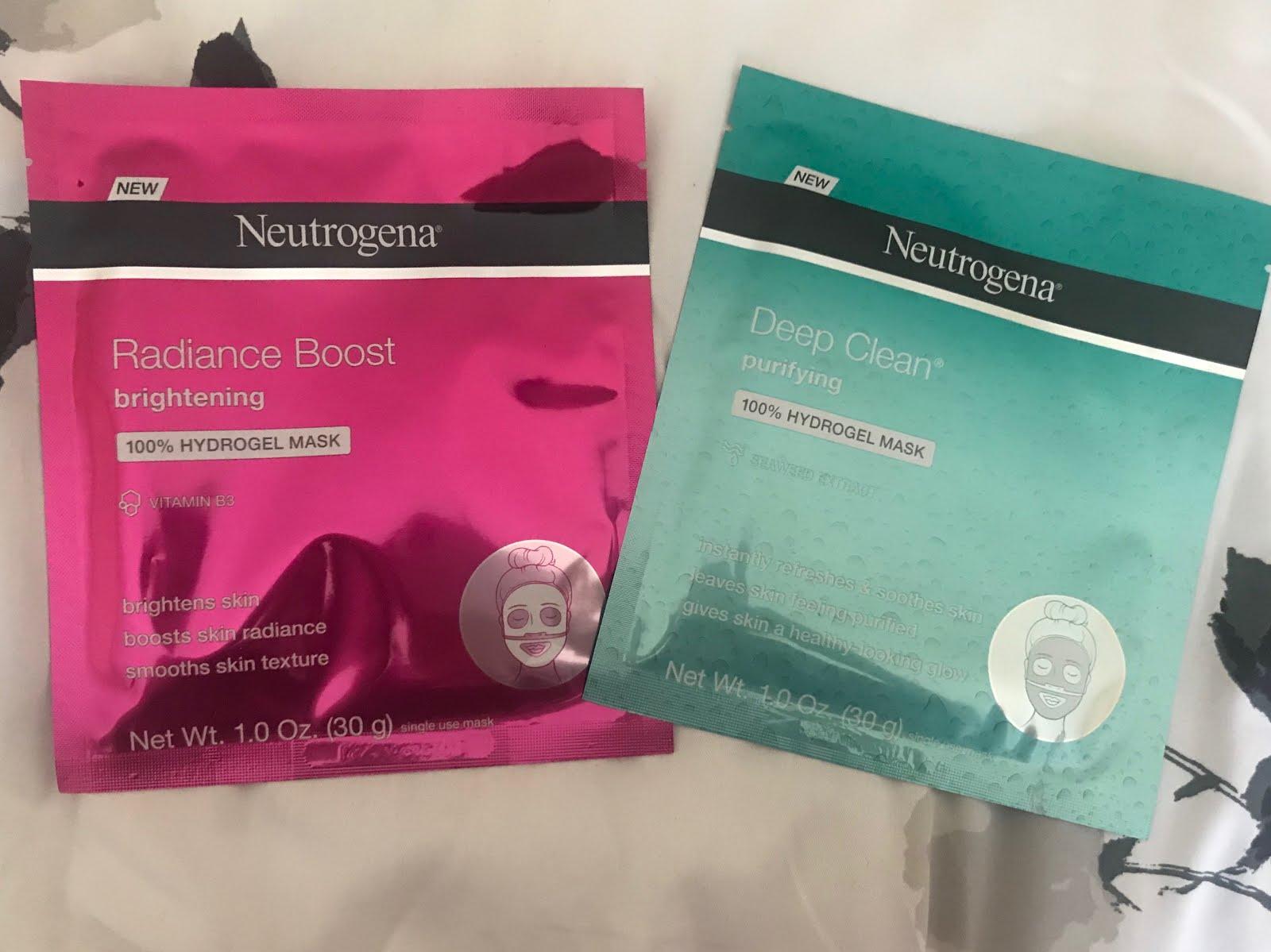 Neutrogena Beauty Products