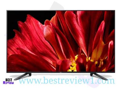 Sony Bravia Z9F (xbr-65z9f) TV
