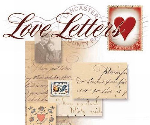 How to Write the Perfect Love Letter - Rupak (Trupasko) ~ INfOS