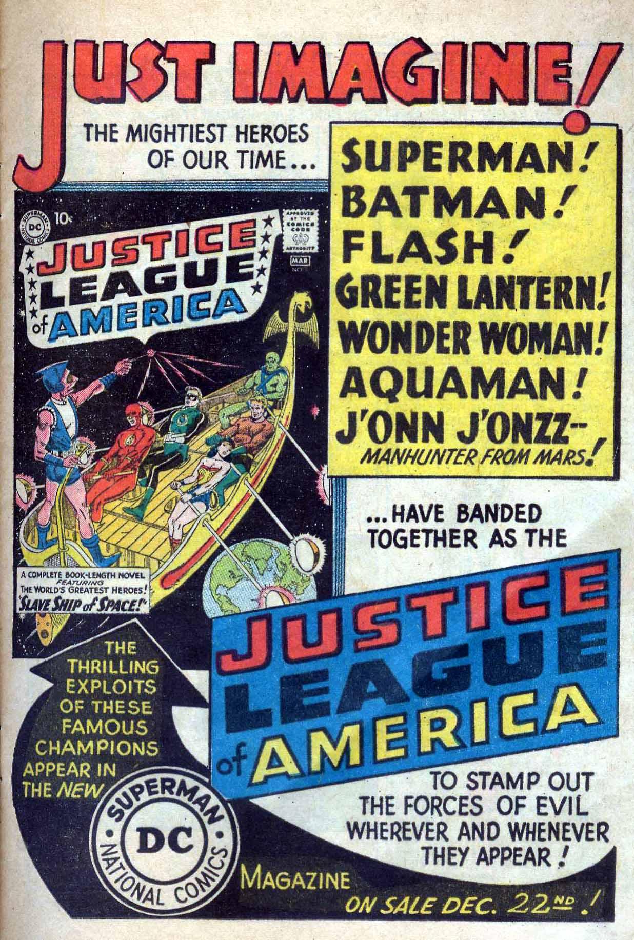 Read online Wonder Woman (1942) comic -  Issue #120 - 9