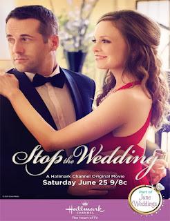 Stop the Wedding (Que detengan esta boda) (2016)