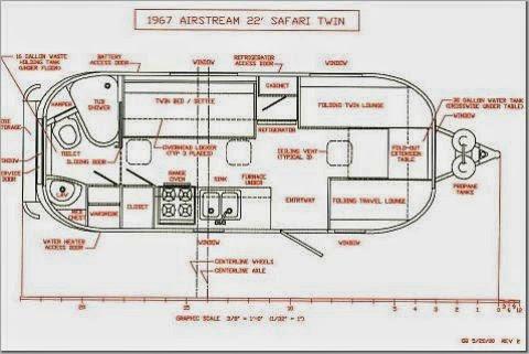 67 Airstream Wiring Diagram - Wire Data Schema \u2022