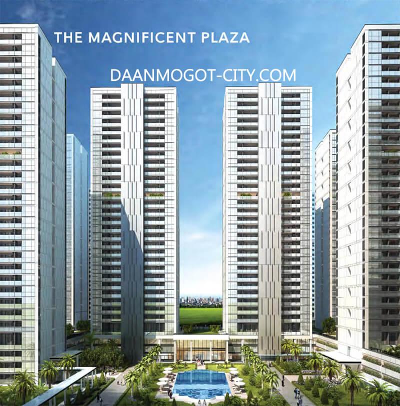 Plaza Daan Mogot City / DAMOCI
