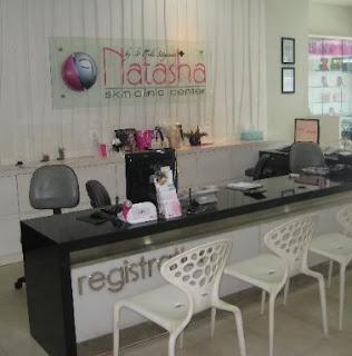 Klinik Natasha Palembang