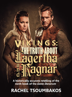 cover: The Truth about Lagertha and Ragnar