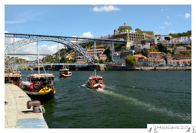 Ribeira, Oporto