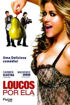 Baixar Filme Loucos Por Ela Torrent Grátis