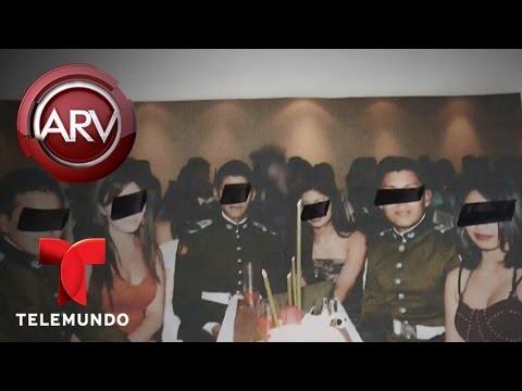 VIDEO: VEN DUENDES EN ACADEMIA DE LA POLICÍA DE BOLIVIA