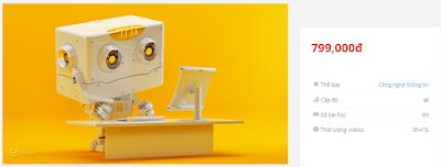 Chia Sẻ Khóa Học Robotics Căn Bản - Chế Tạo Robot Điều Khiển Bằng Bluetooth