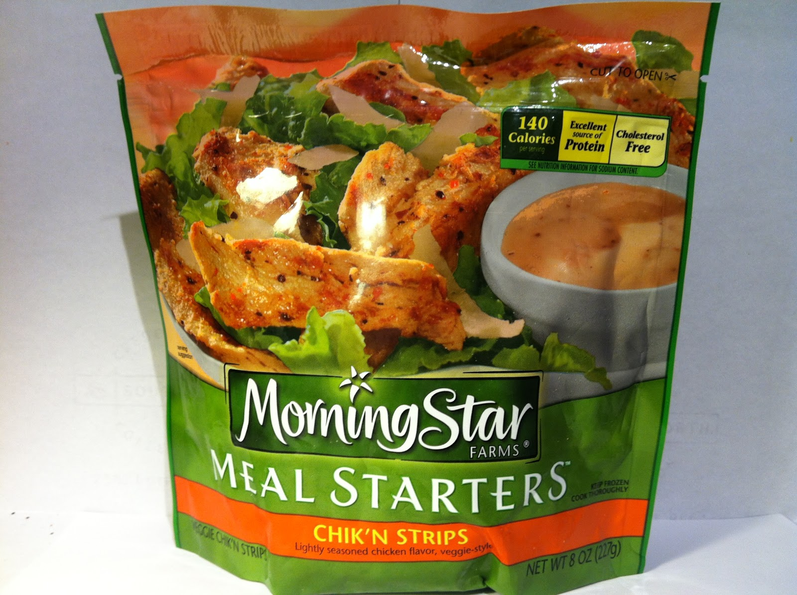 Crazy food dude review morningstar farms chikn strips meal starters review morningstar farms chikn strips meal starters forumfinder Image collections