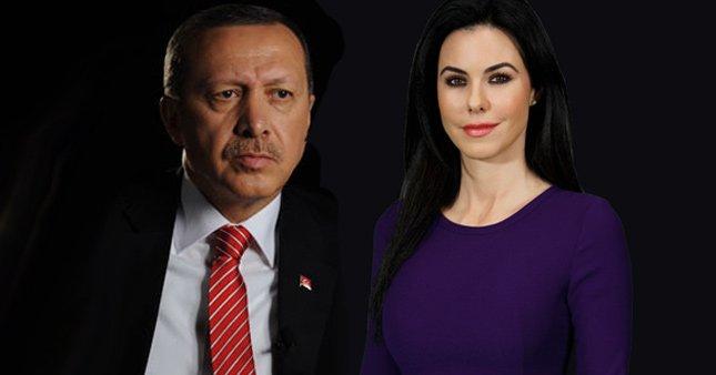 Defne Samyeli Erdoğan ile uygunsuz kaset iddialarını konuştu
