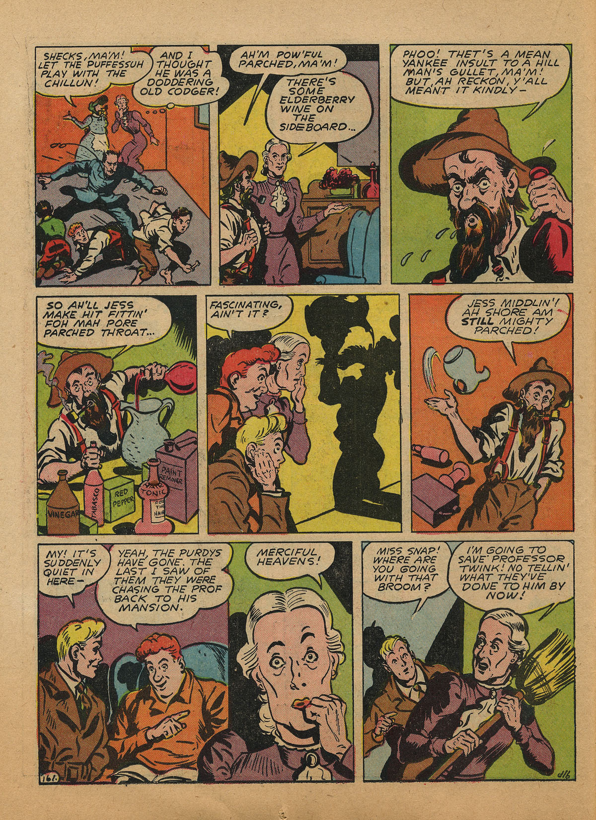 Read online All-American Comics (1939) comic -  Issue #31 - 26