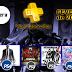 Playstation Plus - Fevereiro de 2019