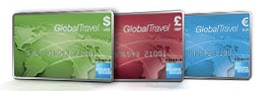 Cartão Global Travel Card