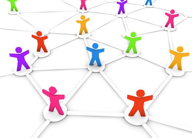 Đặt liên kết bạn bè - Trao đổi liên kết