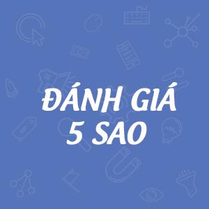 ĐÁNH GIÁ 5 SAO