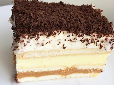 Ciasto bez pieczenia 3 bit