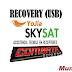 Recovery Skysat S2020 (USB) 24/08/18