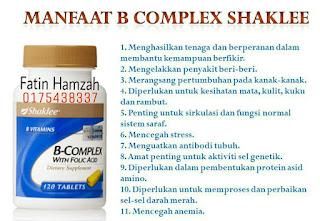 Manfaat-B-Complex