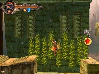 nokia x2-01 games 320x240 prince of persia