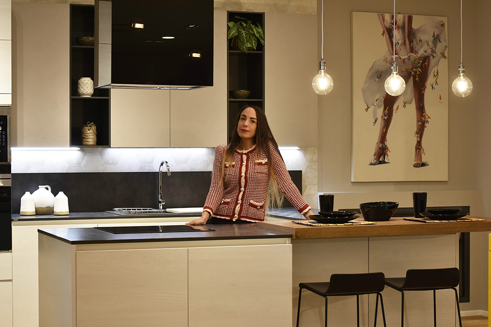 Scavolini Showroom
