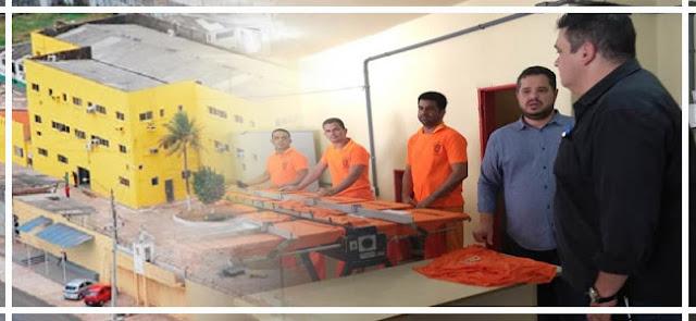 Complexo Penitenciário de Pedrinhas vira referência de avanços após passado de cabeças degoladas