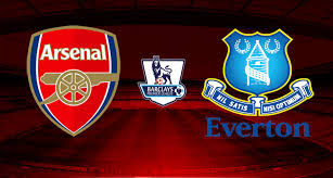 Predicted Lineup for Arsenal v Everton Game