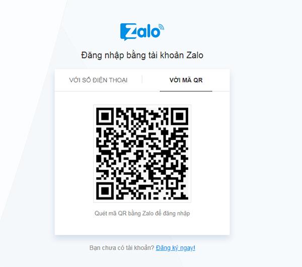 Zalo Online - Đăng Nhập Zalo Web, Chat Zalo Trên Trình Duyệt PC c