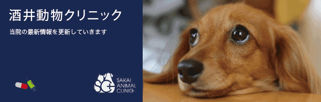 Sakai Animal Clinic