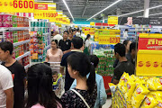 Thailand's Big C opens first supermarket in Cambodia