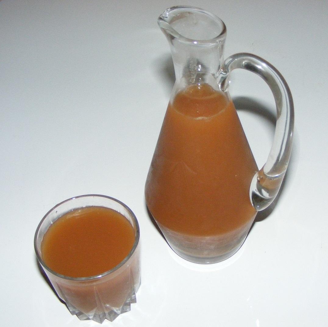 retete de sucuri naturale din fructe si legume