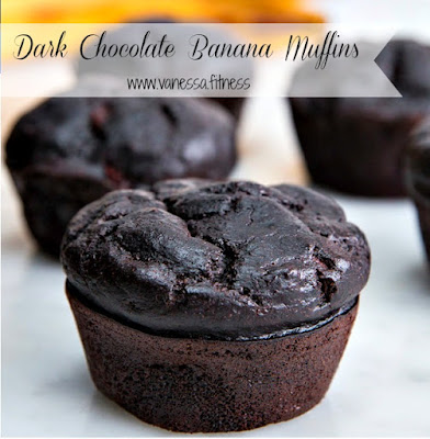 Chocolate, muffins, clean eating, Tosca Reno, 21 Day Fix, Autumn Calabrese, cupcakes