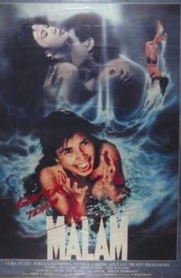 Guntur Tengah Malam (1990)