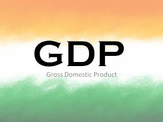 How GDP is calculated
