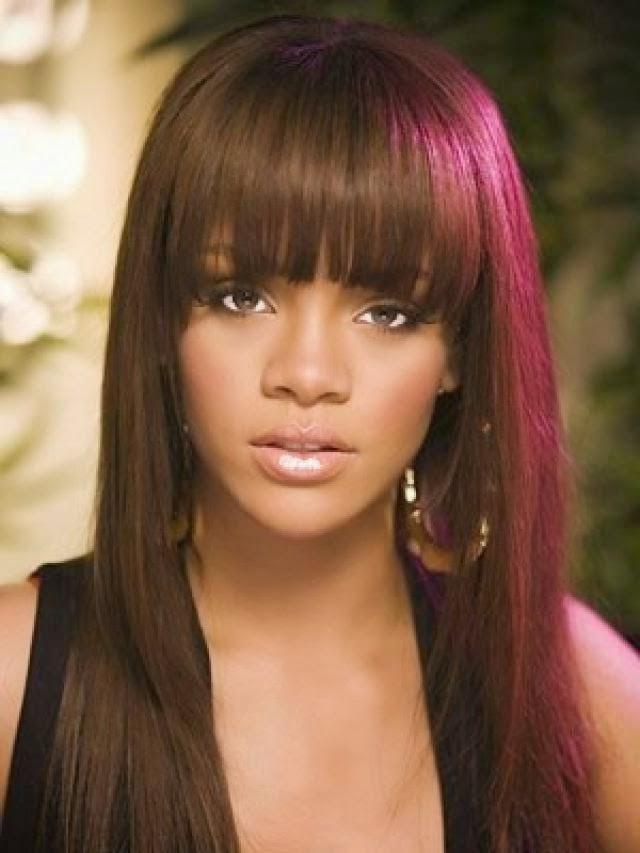 Modele coloration cheveux femme